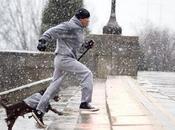Coaching Sportif: avantages pratiquer activité sportive dans froid
