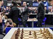 Tata Steel R04: Carlsen impérial face Chinois