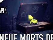Little Nightmares date sortie trailer