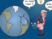 Donald Trump, danger pour notre planète
