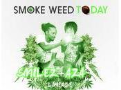 Lineage Smilez-Smoke Weed Today-Back Alley Music-2017.