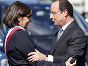 Stupidalgo démasquée Hollande même