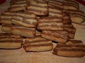recette petits biscuits zébrés.