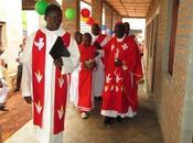 Congo épiscopat