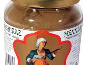 HennĂŠ Shiraz Rouge Intense Beliflor