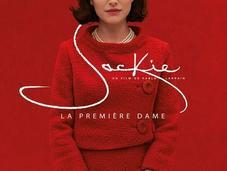 JACKIE Natalie Portman