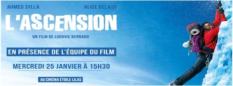L'Ascension, un feel good movie à la française !
