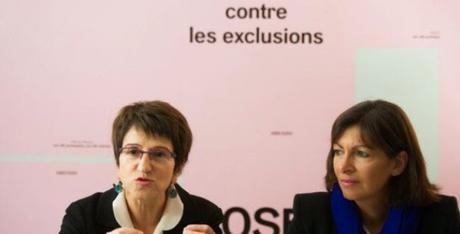 Nouvelle grève dans les bibliothèques parisiennes !