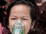 ASTHME INFANTILE risque accru d'obésité American Journal Respiratory Critical Care Medicine