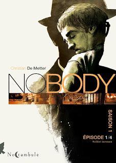 Nobody de Christian de Metter
