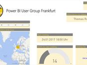 Power Astuce pour analyser données d'un groupe Meetup