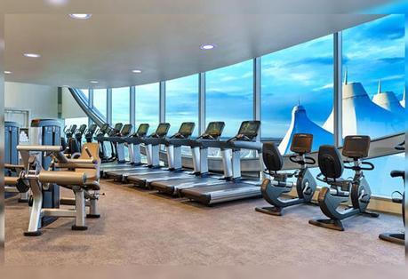 Les meilleures cha nes d h tels pour pratiquer le fitness for Chaine hotel