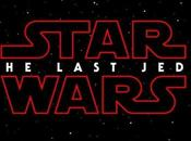 Star Wars titre officiel