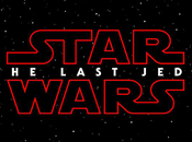 "MOVIE Star Wars VIII s'intitulera ""The Last Jedi"""