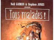 Neil Gaiman, Sylvie Lainé Stefan Sweig