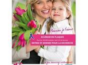 FONDATION ARSEP l'occasion fête mères, Fleuristes France seront solidaires avec malades atteints Sclérose Plaques, juin 2017