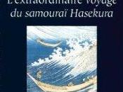 L'extraordinaire voyage samourai Hasekura, Shûsaku Endo