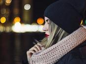 Bonnets écharpes accessoires incontournables l'hiver