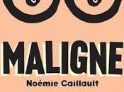 Maligne Noémie Caillault