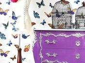 envolée papillons dans votre déco