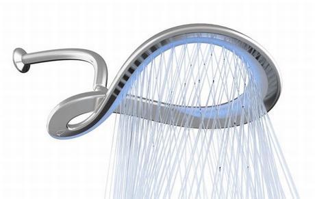 Ces 2017 hydrao solutions pour une douche connect e et une consommation ma - Consommation d une douche ...