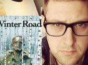 Winter road Jeff Lemire