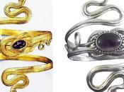 Reproduction bijoux anciens