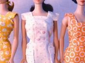 Astuces pour coudre vêtements poupées mannequins (comme Barbie) tissus