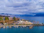 week-end Lausanne