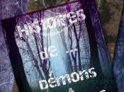 Histoires Démons Merveilles Anthologie