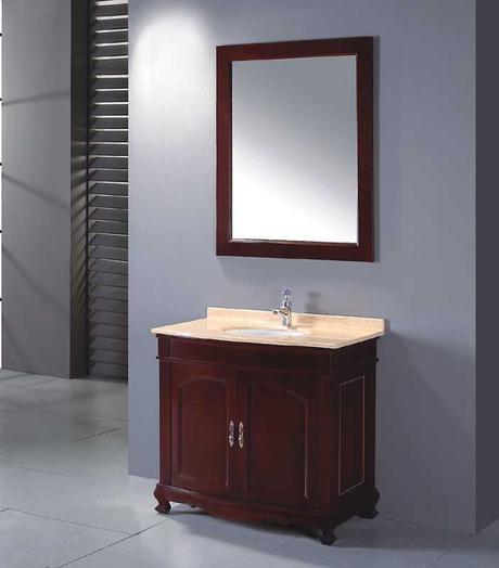 Bathroom Vanity Solid Wood Paperblog
