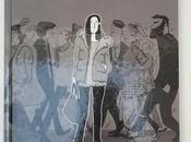 différence invisible, roman graphique pour sensibiliser syndrome Asperger.