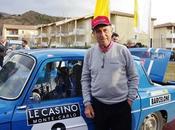 RALLYE MONTE CARLO HISTORIQUE Jean RAGNOTTI