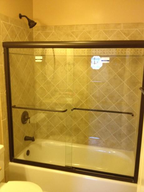 lowes tubs and showers voir