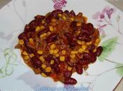 Chili Carné (Cookeo)
