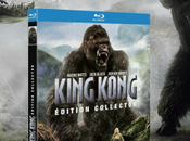 édition collector pour King Kong
