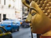 Accrochage avec thaï