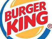 Burger King: chauve? t'es offert