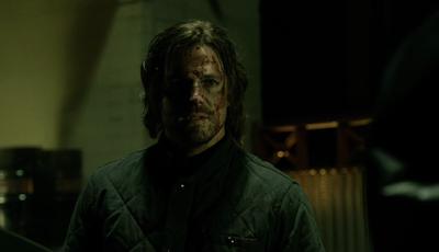 Les critiques // Arrow : Saison 5. Episode 11. Second Chances.