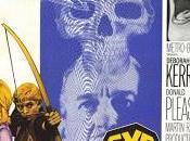 L'Œil Malin Devil, Jack Thompson (1966)