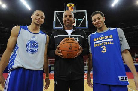 Mais pourquoi donc y a-t-il autant de frères qui évoluent en NBA?