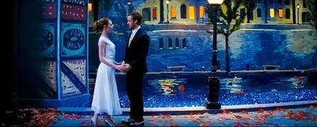 La La Land - Ryan Gosling et Emma Stone - Epilogue