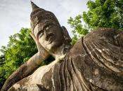 Reportage Photo: Laos Bouddha Park