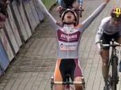 Maud Kaptheijns remporte Krawatencross!