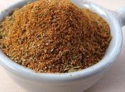 Jambalaya poulet thermomix épices cajun maison