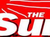 Coup soleil médiatique