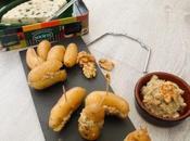 Bouchées Ratte Touquet Roquefort