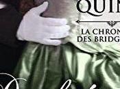 Chronique Breidgerton Daphné Julia Quinn