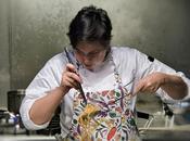 Dîner Grand Amour Martina Caruso cuisine