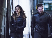 Audiences Mercredi 8/02 Arrow stable